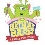 Leo's Birthday Bash & Giveaway