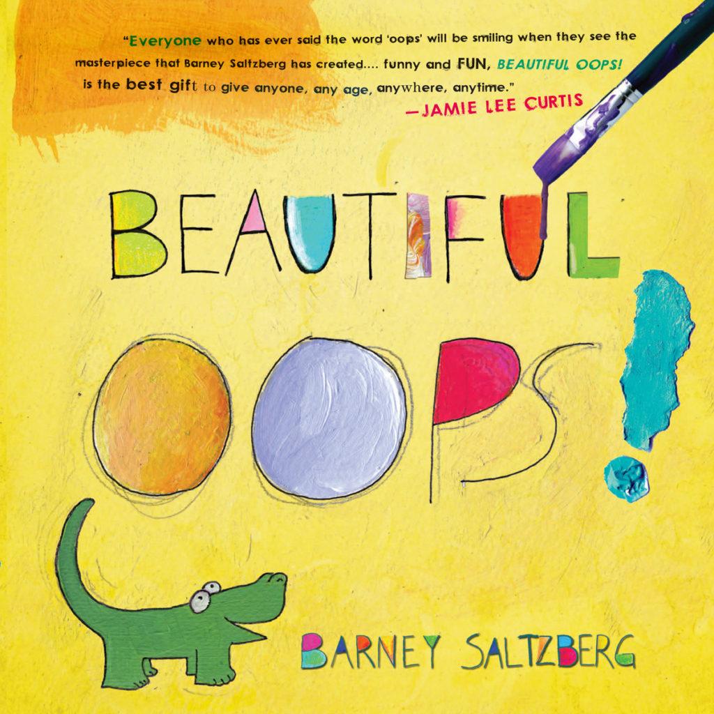 BarneySaltzberg_BeautifulOops