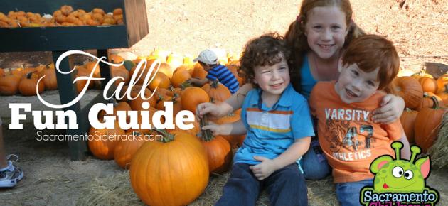 Fall Fun Guide 2014