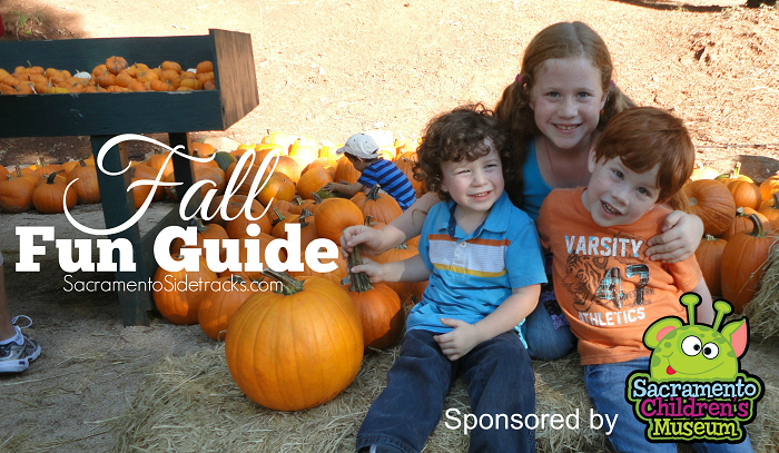 Fall Fun Guide 2014