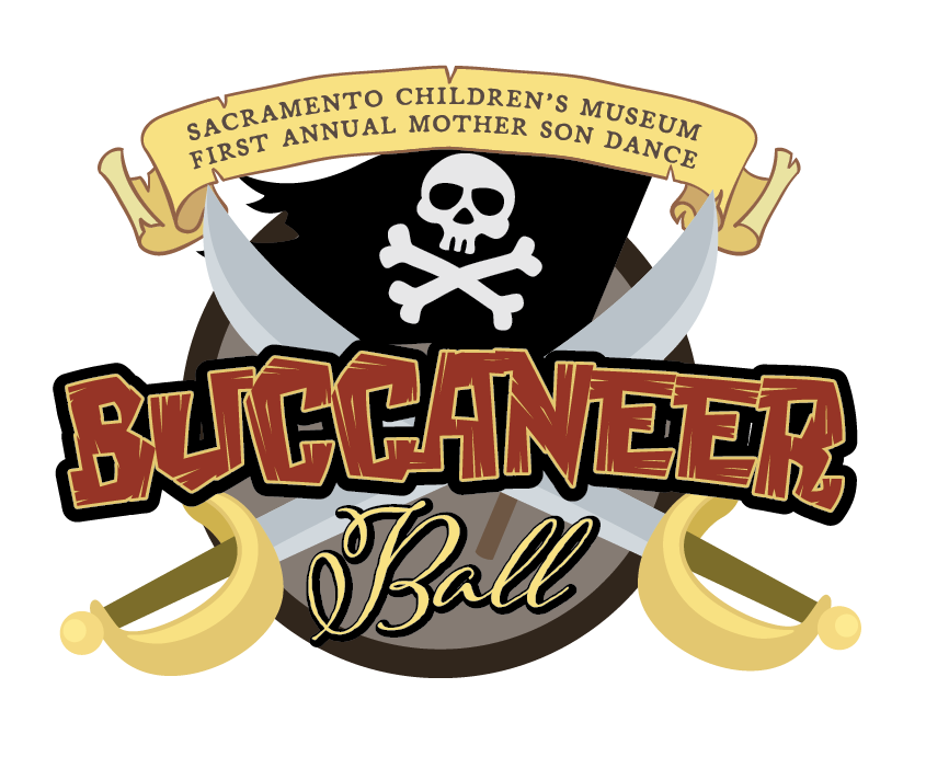 buccaneer ball large image