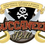 Win Tickets to the Buccaneer Ball – Sacramento Children's Museum First Mother Son Dance
