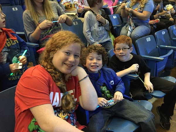 Marvel Universe Live Review