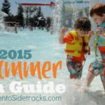 2015 Summer Fun Guide