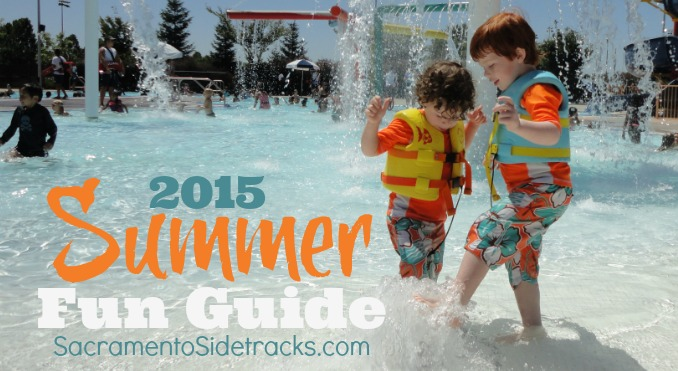 2015 Summer Fun Guide