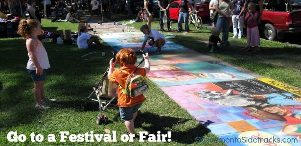 Festival or Fair