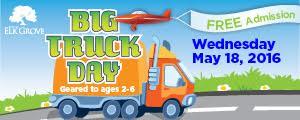 big truck day ad