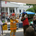 Summer Events at Safetyville USA