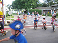 Free Family Bike Nights @ Safetyville USA | Sacramento | California | United States