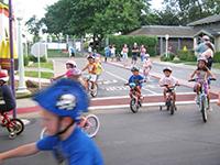 Free Family Bike Nights @ Safetyville USA   Sacramento   California   United States