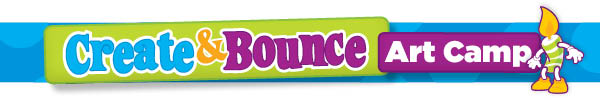 Wizards, Dragons & Unicorns Camp at BounceU