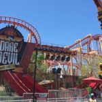 3 New Attractions at Six Flags Discovery Kingdom