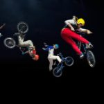 Ringling Bros. and Barnum & Bailey Presents Circus XTREME [Win a Family 4-Pack of Tickets!]