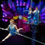 Ringling Bros. and Barnum & Bailey® Presents Circus XTREME! This Weekend