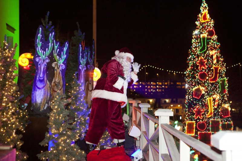 Holiday Celebrations in December