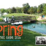 Spring Activities Guide 2016