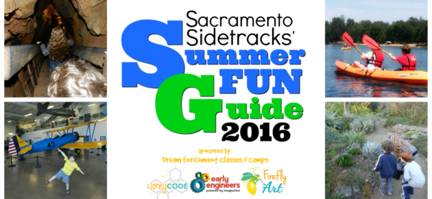 Summer Fun Guide 2016