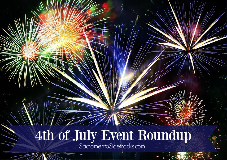 4th of July Event Roundup 2016