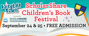 Scholarshare Festival 2016