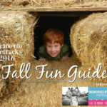 Fall Fun Guide 2016