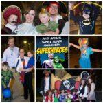 Fairytale Town's 30th Annual Safe & Super Halloween