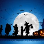 Halloween Celebrations & Trick-or-Treating 2017