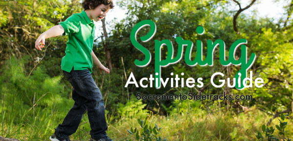 Spring Activities Guide 2017